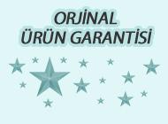 Orjinal Ürün Garantisi